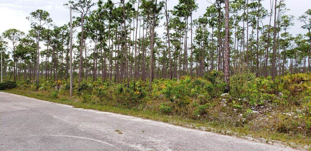 2. Land for Sale at Vacant Lot Investment Shannon Country Club Area - MLS 37719 Shannon County Club, Freeport And Grand Bahama, Bahamas
