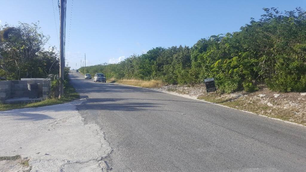 3. Land for Sale at Commercial Lot, Ocean Addition East Farmers Hill, Exuma, Bahamas
