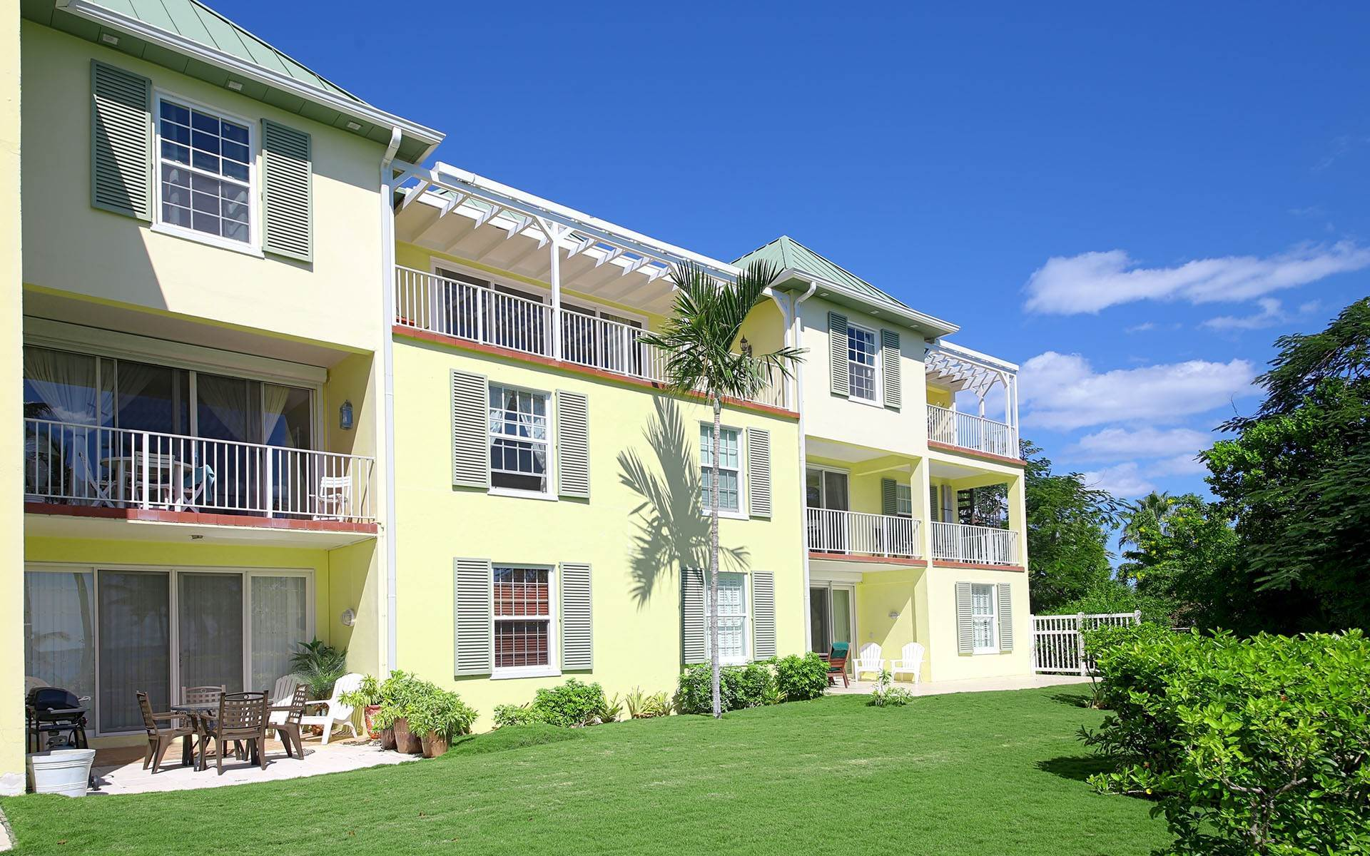 14. Co-op / Condominio por un Alquiler en Paradise Island condo with Pool and Sea Views Paradise Island, Nueva Providencia / Nassau, Bahamas