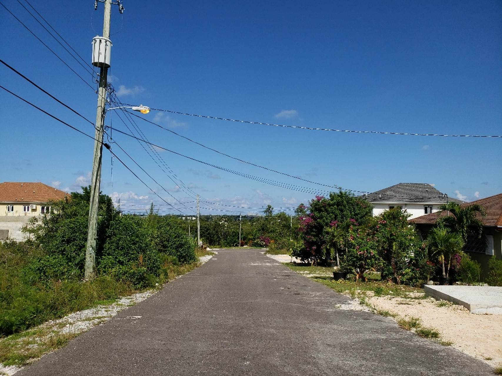 7. Land for Sale at Multifamily Hilltop Lot with Panoramic Views #18 Harrold Road Heights - MLS 36629 Harold Road, Nassau And Paradise Island, Bahamas