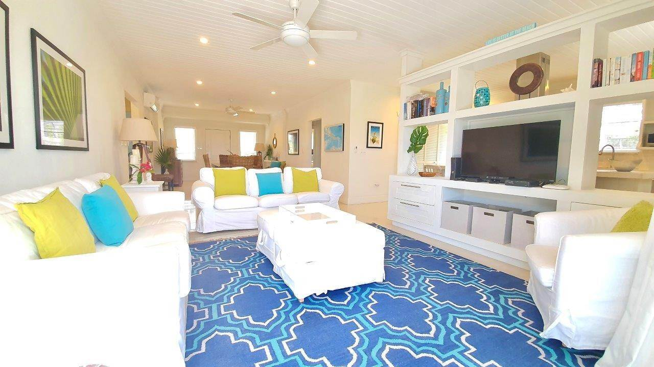 30. Single Family Homes for Sale at Fabulous Coastal Living Home in Governor's Harbour - MLS 44509 Governors Harbour, Eleuthera, Bahamas