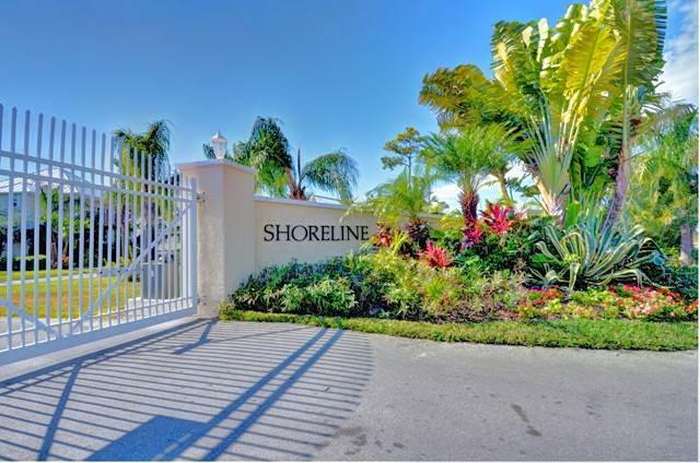 32. Single Family Homes por un Alquiler en Island Home in Shoreline, Fortune Beach, Lucaya Shoreline, Lucaya, Gran Bahama Freeport Bahamas