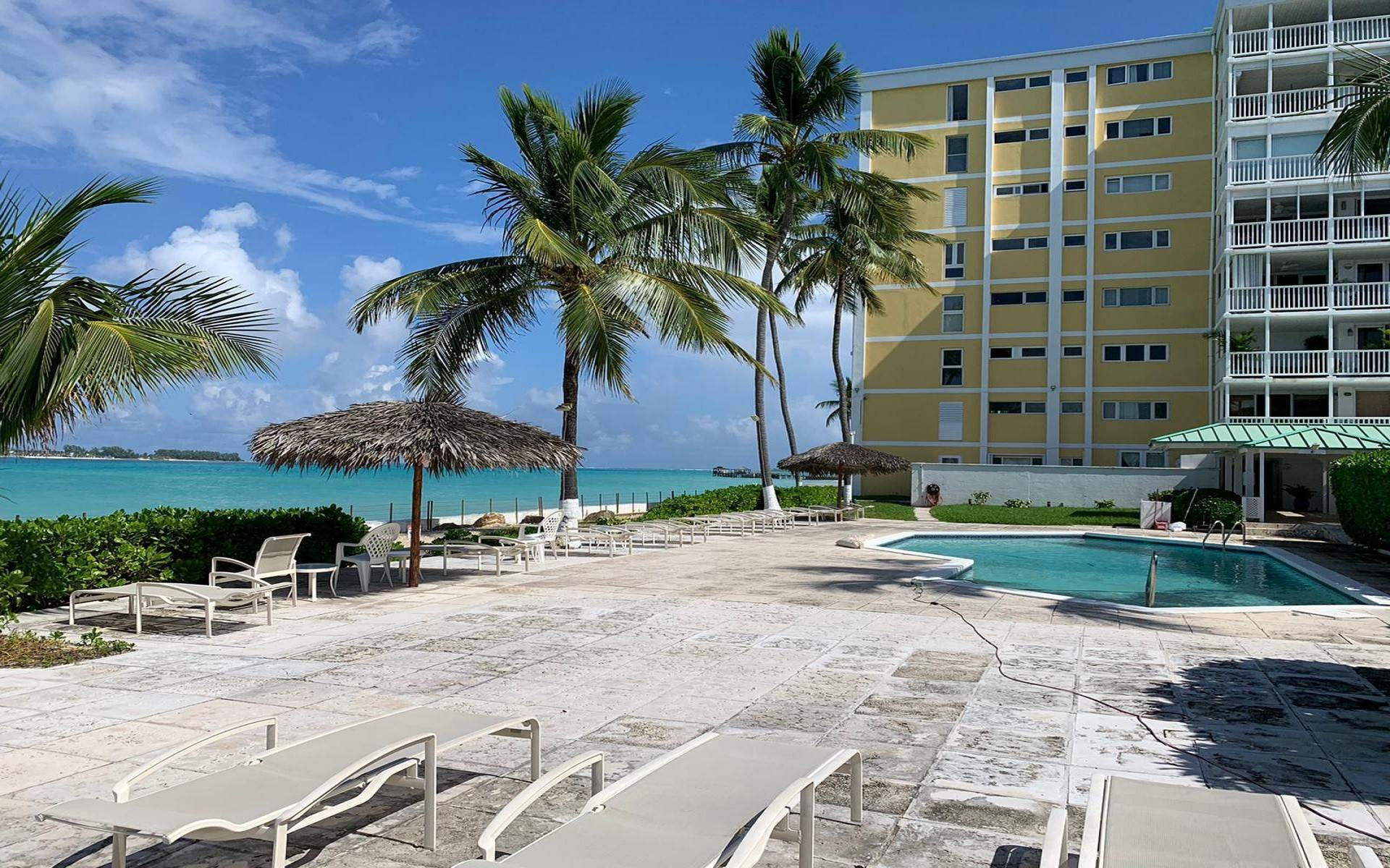 32. Co-op / Condo for Rent at Conchrest Condominium with Exceptional Ocean Views Conchrest, Cable Beach, Nassau And Paradise Island Bahamas