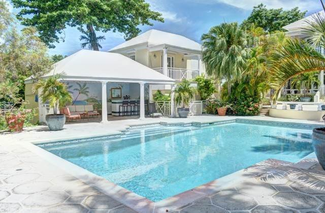 33. Single Family Homes for Sale at The Columns Eastern Road Eastern Road, Nassau And Paradise Island, Bahamas