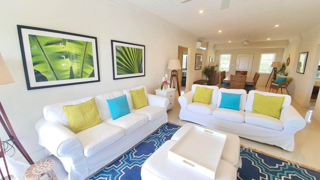 31. Single Family Homes for Sale at Fabulous Coastal Living Home in Governor's Harbour - MLS 44509 Governors Harbour, Eleuthera, Bahamas