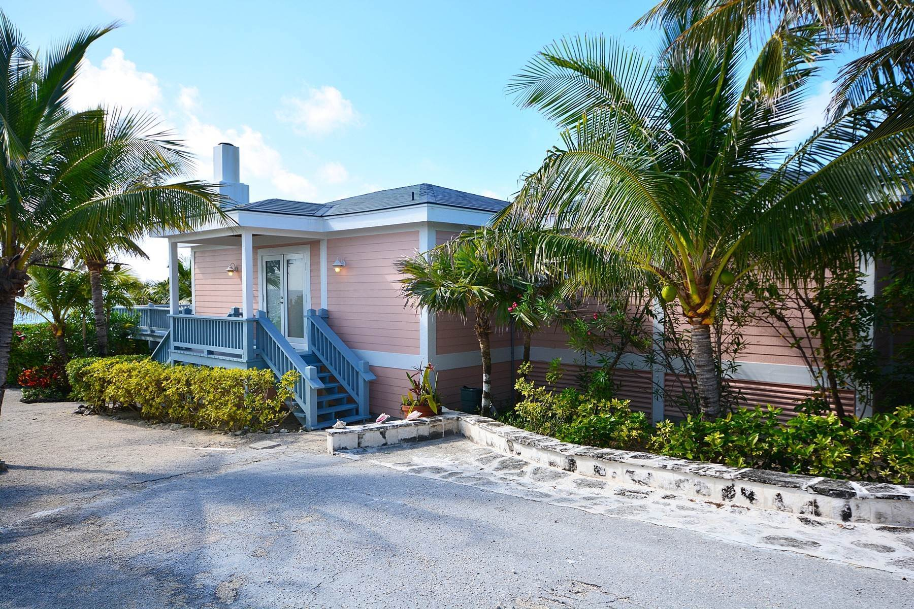 32. Single Family Homes for Sale at Walking Stick, a 2.2.Acre Atlantic Estate at The Abaco Club on Winding Bay MLS-27717 Winding Bay, Abaco, Bahamas