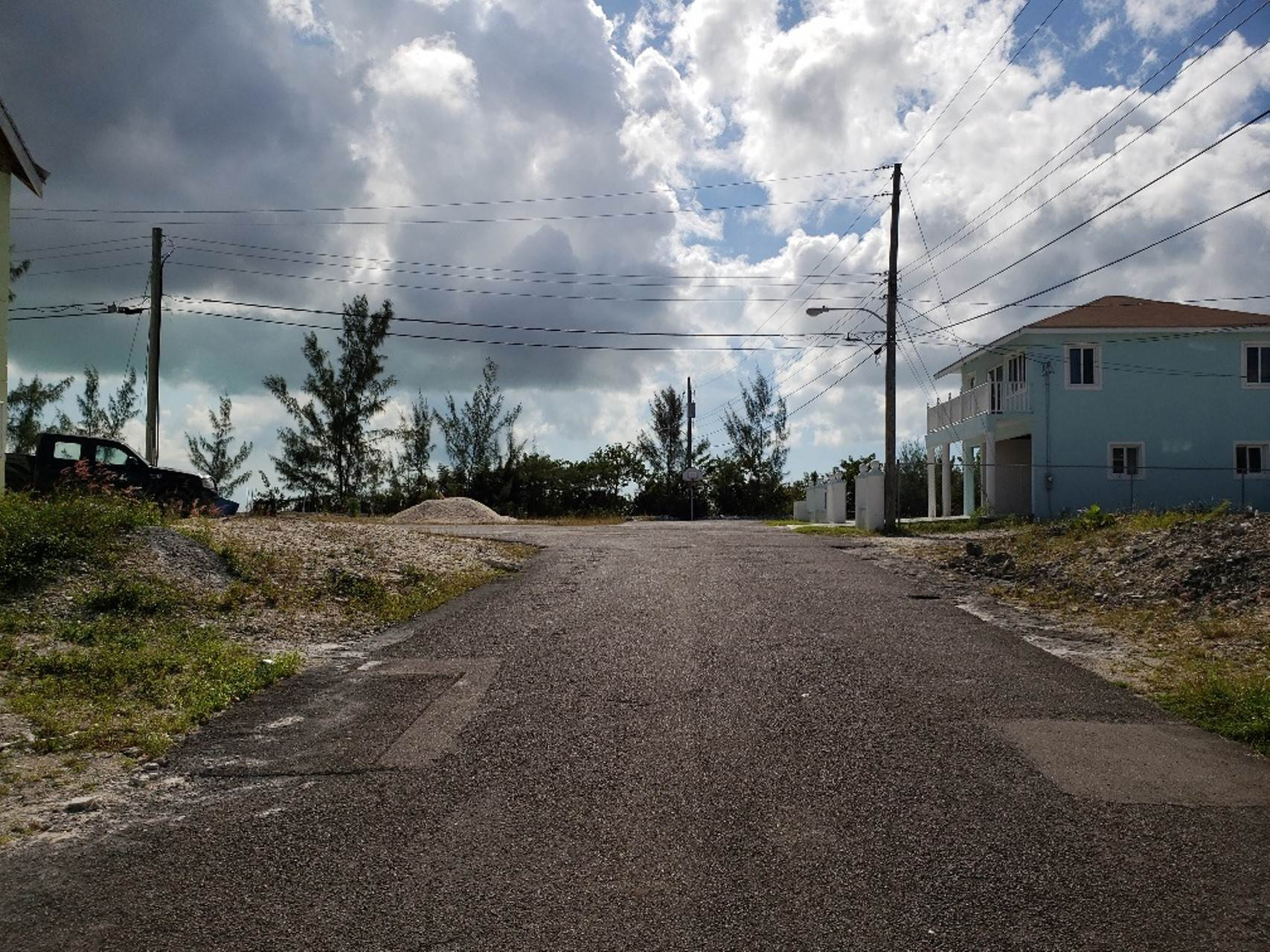 8. Land for Sale at Multifamily Hilltop Lot with Panoramic Views #18 Harrold Road Heights - MLS 36629 Harold Road, Nassau And Paradise Island, Bahamas