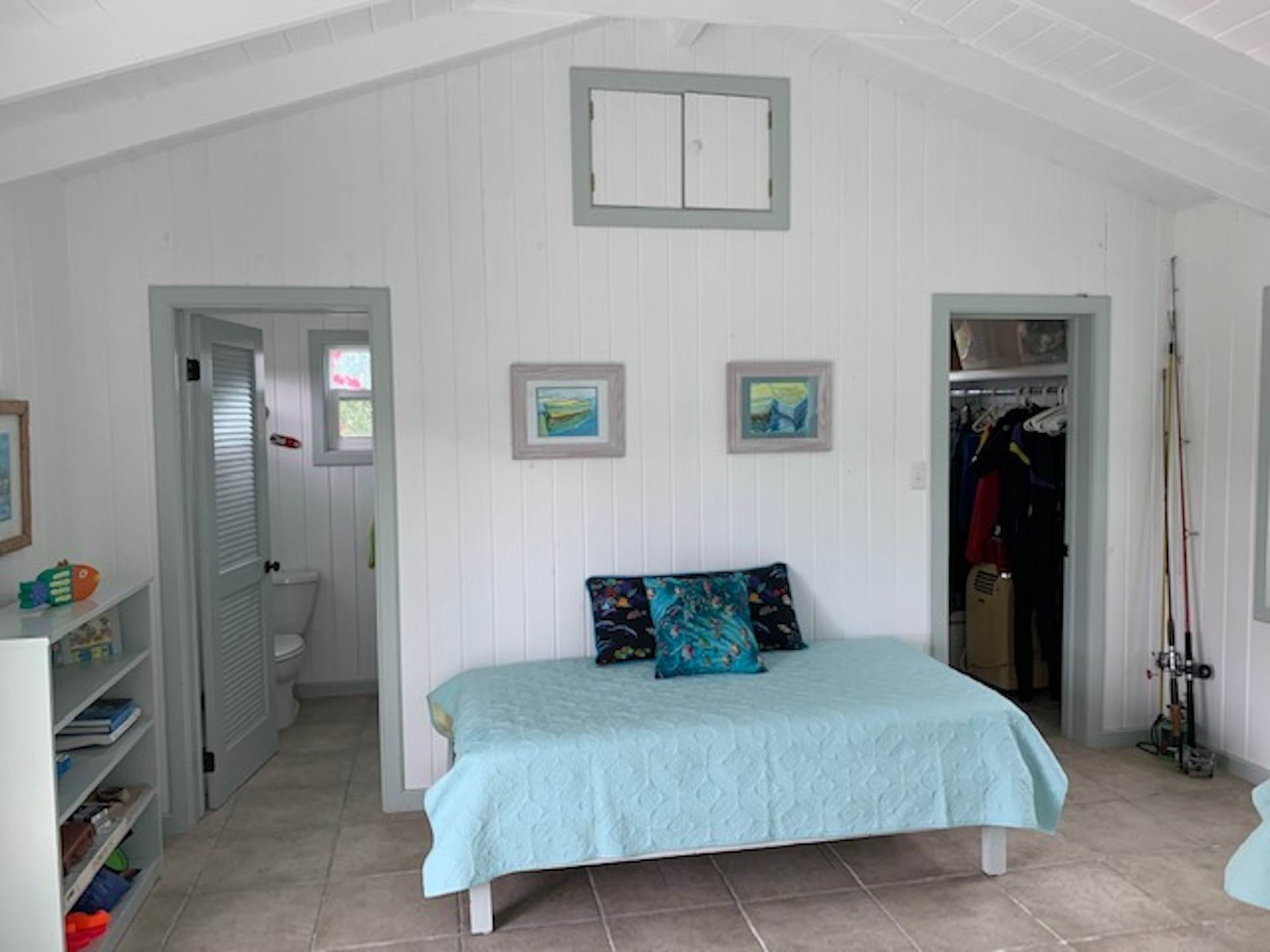29. Single Family Homes for Sale at Sea to Sea - MLS 43964 Elbow Cay Hope Town, Abaco, Bahamas