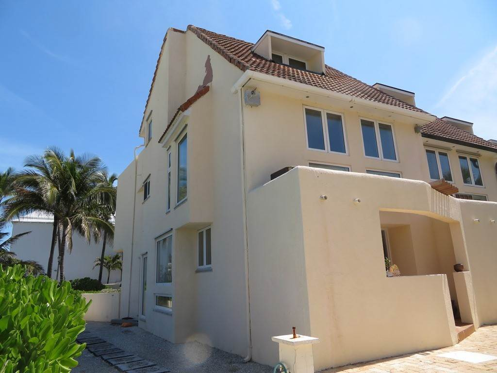 25. Co-op / Condo for Rent at Beachfront Corner unit Townhouse on Paradise Island Paradise Island, Nassau And Paradise Island, Bahamas