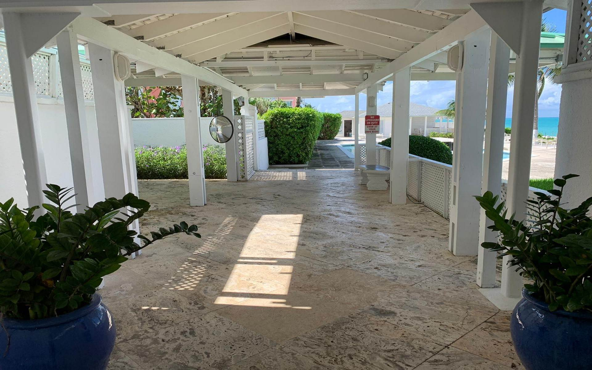 33. Co-op / Condo for Rent at Conchrest Condominium with Exceptional Ocean Views Conchrest, Cable Beach, Nassau And Paradise Island Bahamas