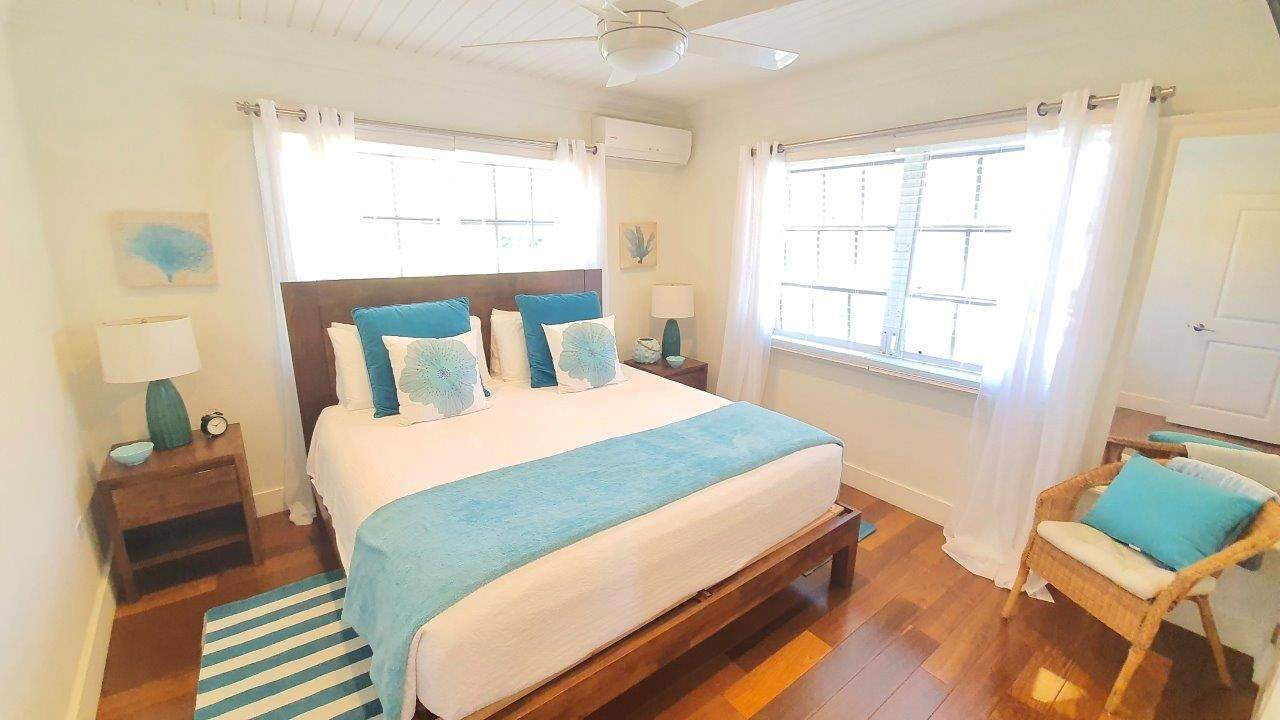8. Single Family Homes for Sale at Fabulous Coastal Living Home in Governor's Harbour - MLS 44509 Governors Harbour, Eleuthera, Bahamas