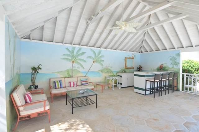 34. Single Family Homes for Sale at The Columns Eastern Road Eastern Road, Nassau And Paradise Island, Bahamas