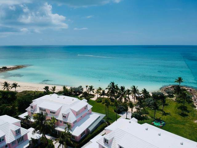 4. Co-op / Condo for Sale at Seapointe Spacious End Unit - Port New Providence St Andrews Beach, Yamacraw, Nassau And Paradise Island Bahamas