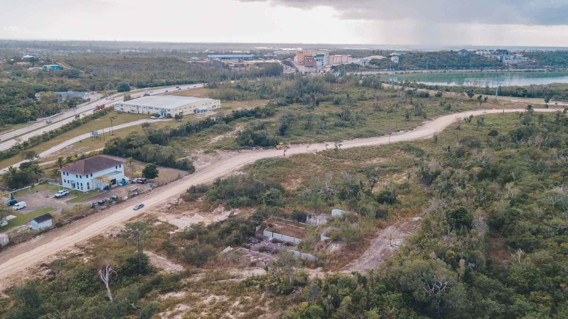 4. Commercial for Sale at Commercial Property off Baha Mar Boulevard - MLS 40957 Bahamar, Nassau And Paradise Island, Bahamas