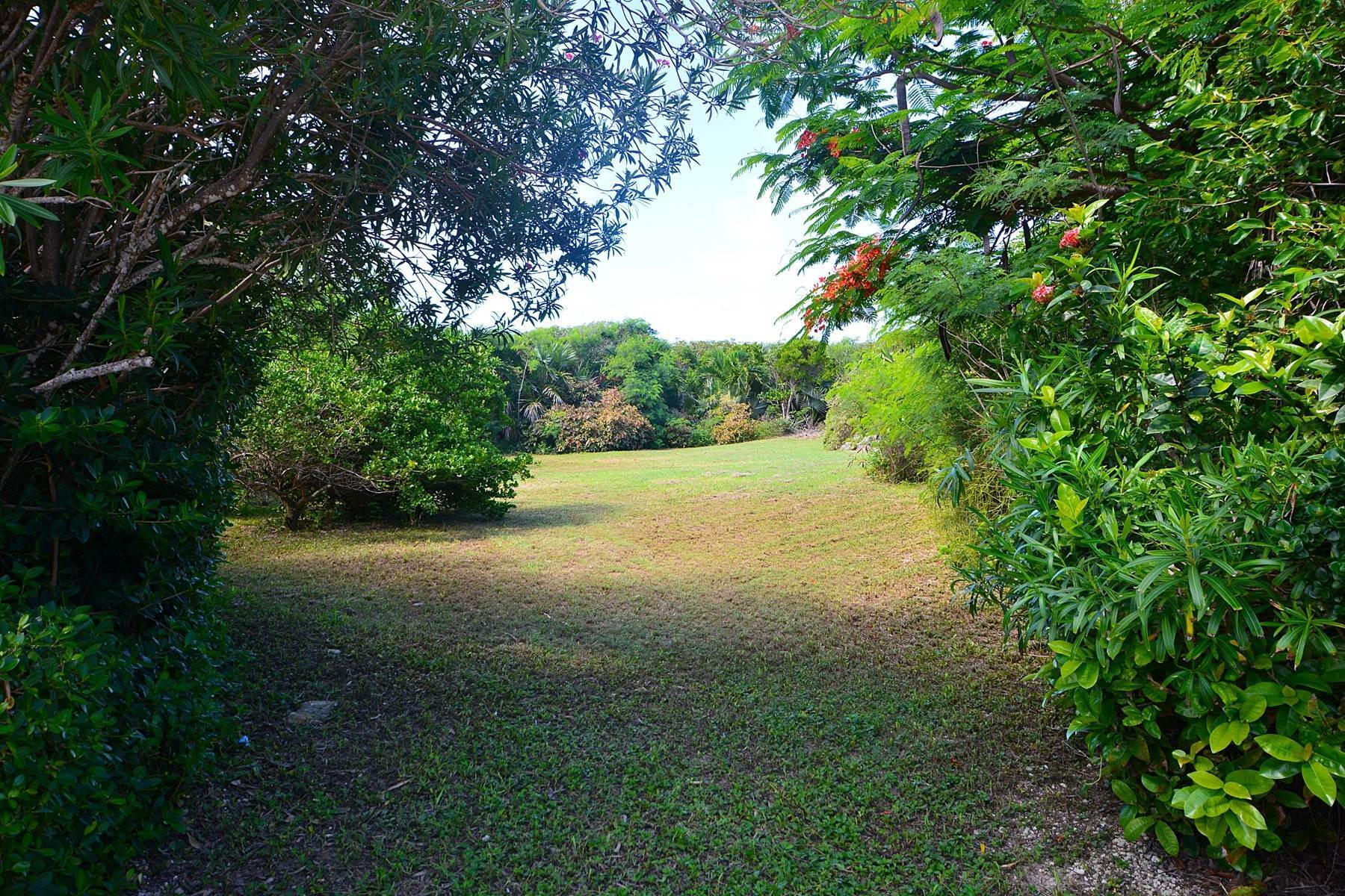 34. Single Family Homes for Sale at Walking Stick, a 2.2.Acre Atlantic Estate at The Abaco Club on Winding Bay MLS-27717 Winding Bay, Abaco, Bahamas