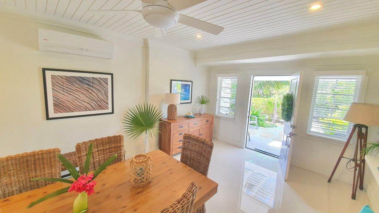 33. Single Family Homes for Sale at Fabulous Coastal Living Home in Governor's Harbour - MLS 44509 Governors Harbour, Eleuthera, Bahamas