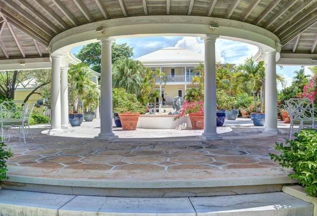 36. Single Family Homes for Sale at The Columns Eastern Road Eastern Road, Nassau And Paradise Island, Bahamas