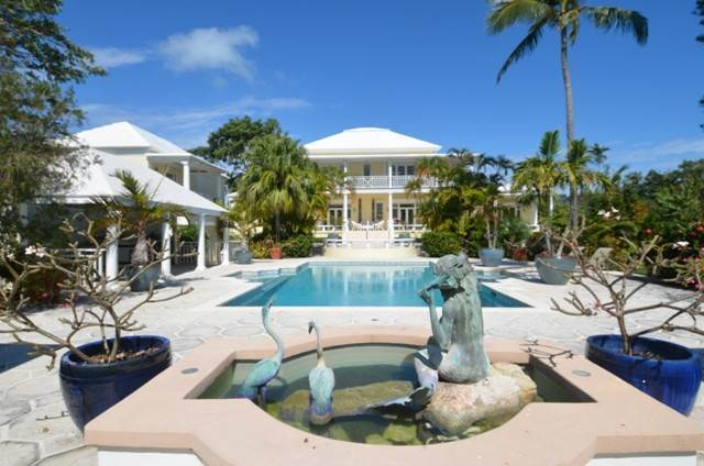 7. Single Family Homes for Sale at The Columns Eastern Road Eastern Road, Nassau And Paradise Island, Bahamas