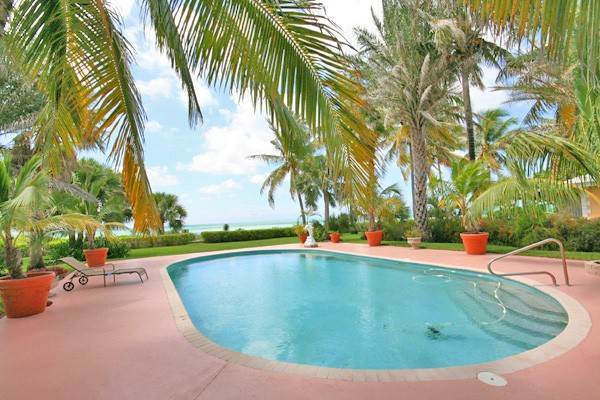 14. Single Family Homes por un Alquiler en Discovery Bay Beachfront Villas Discovery Bay, Gran Bahama Freeport, Bahamas
