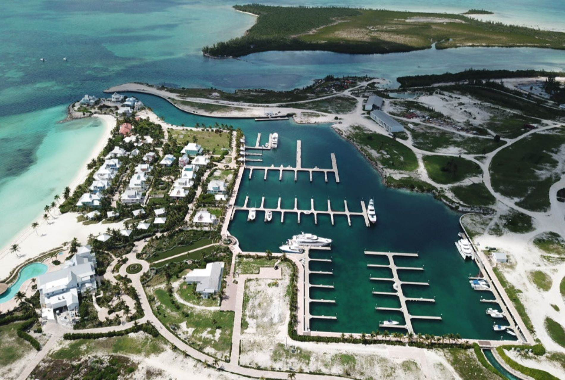 18. Land for Sale at Lot 29 Chub Cay - MLS 38796 Chub Cay, Berry Islands, Bahamas
