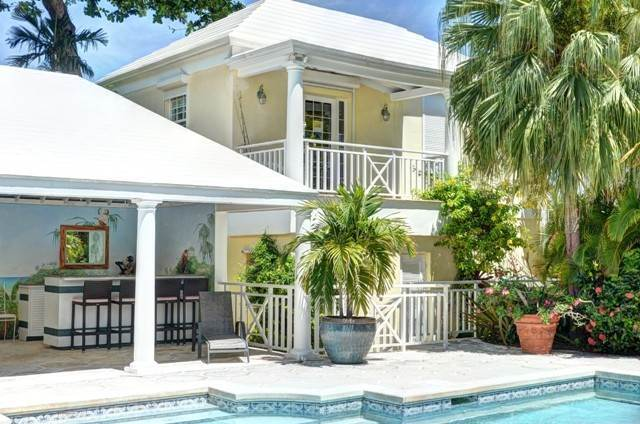 38. Single Family Homes for Sale at The Columns Eastern Road Eastern Road, Nassau And Paradise Island, Bahamas