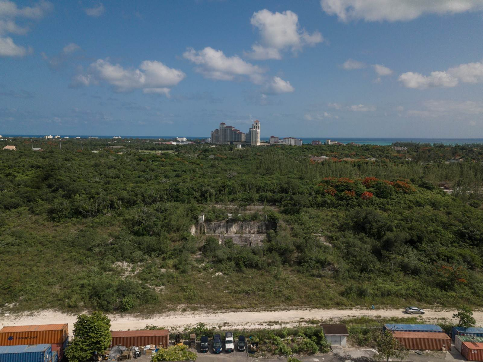 8. Commercial for Sale at Commercial Property off Baha Mar Boulevard - MLS 40957 Bahamar, Nassau And Paradise Island, Bahamas