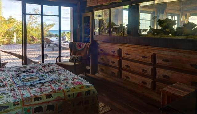 24. Single Family Homes for Sale at Off-the-Grid Showpiece Retreat Cat Island, Bahamas