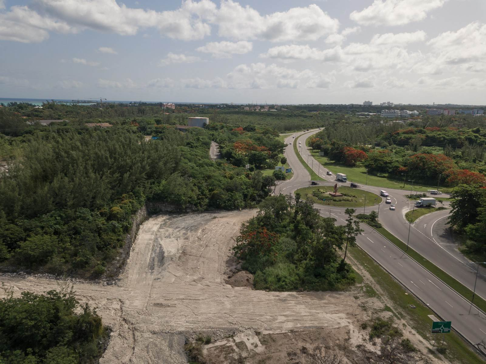 9. Commercial for Sale at Commercial Property off Baha Mar Boulevard - MLS 40957 Bahamar, Nassau And Paradise Island, Bahamas