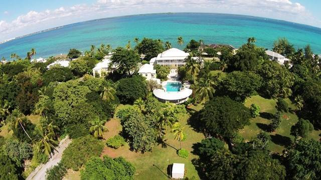 39. Single Family Homes for Sale at The Columns Eastern Road Eastern Road, Nassau And Paradise Island, Bahamas