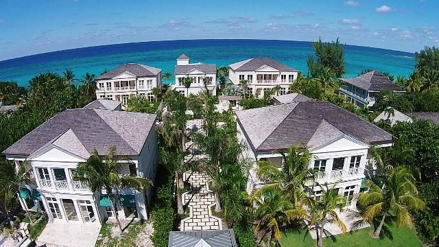 32. Single Family Homes for Rent at Beautiful Beach House Villa set on Colonial Beach, Paradise Island Western End, Paradise Island, Nassau And Paradise Island Bahamas