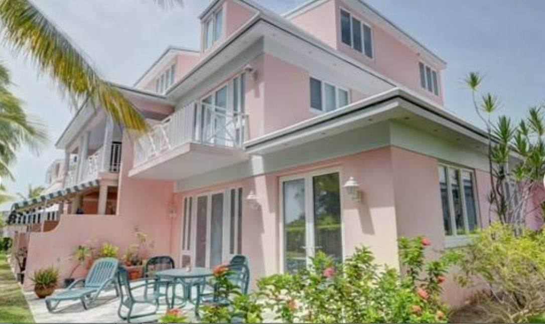 29. Co-op / Condo for Sale at Seapointe Spacious End Unit - Port New Providence St Andrews Beach, Yamacraw, Nassau And Paradise Island Bahamas