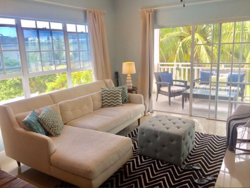 3. Co-op / Condo for Rent at Stylish Venito Condo on Cable Beach Cable Beach, Nassau And Paradise Island, Bahamas