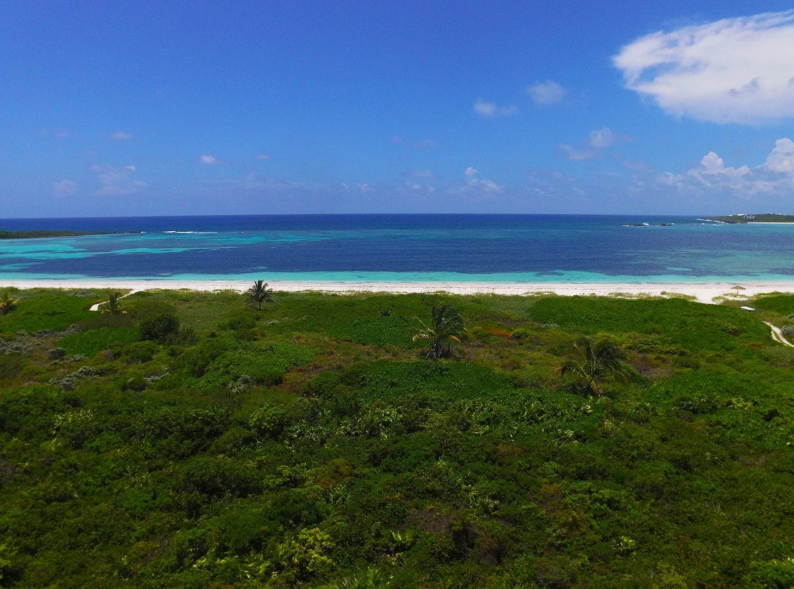 5. Land for Sale at Beachfront Estate, The Abaco Club, Winding Bay (MLS # 27795) Winding Bay, Abaco, Bahamas