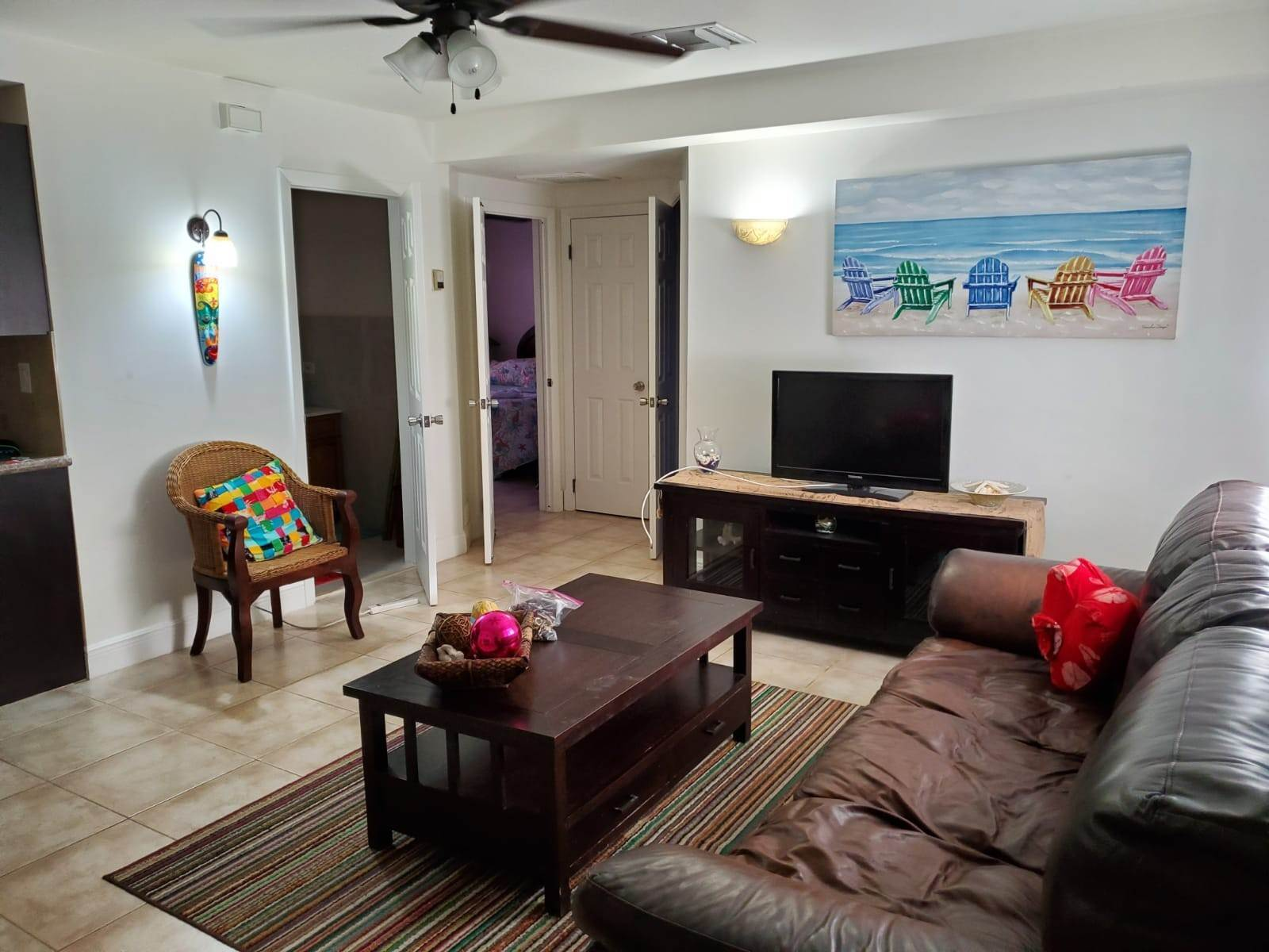 4. Co-op / Condo for Rent at Gated rental in Nassau East Nassau And Paradise Island, Bahamas