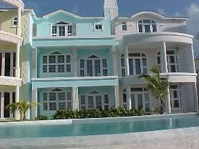 9. Co-op / Condominio por un Venta en Private Beachfront Gated Community Nueva Providencia / Nassau, Bahamas