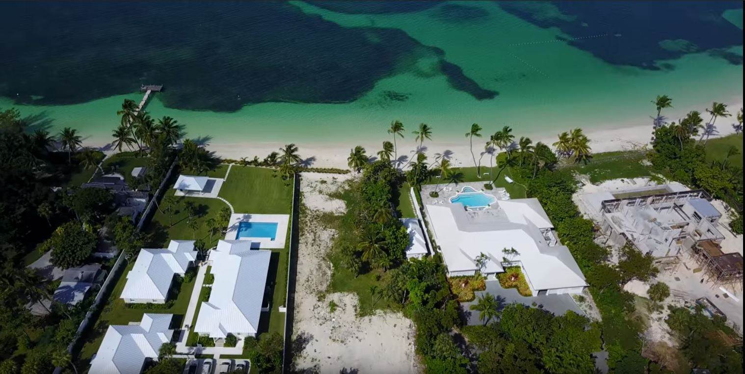 4. Land for Sale at Lyford Cay Beachfront Lot Lyford Cay, Nassau And Paradise Island, Bahamas