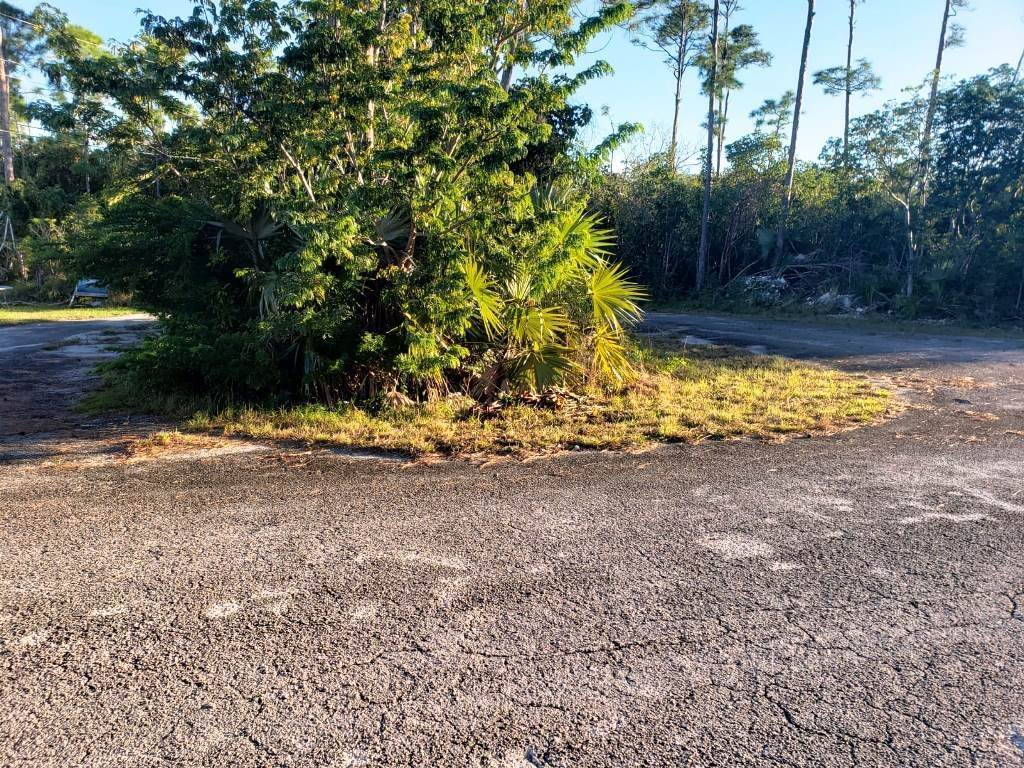 3. Land for Sale at Nicely Priced Duplex Lot in Fortune Point - MLS 36371 Fortune Point, Freeport And Grand Bahama, Bahamas