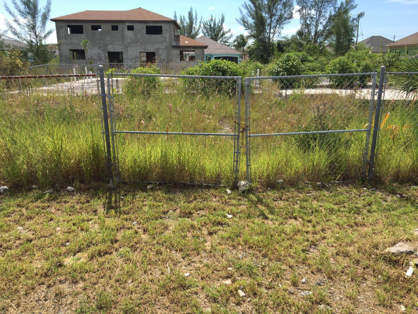 7. Land for Sale at Coral Vista Building Lot #62 Now Available! Coral Harbour, Nassau And Paradise Island, Bahamas