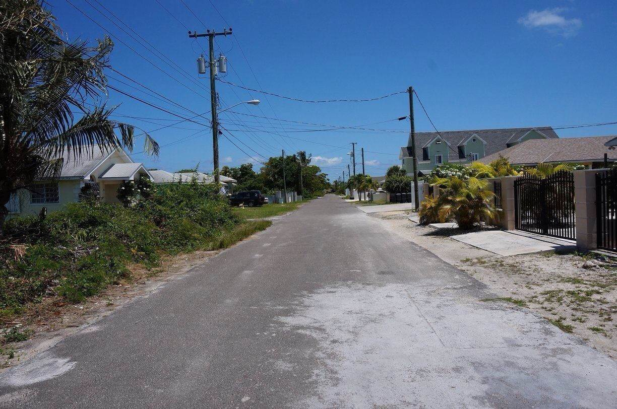 4. Land for Sale at Multi-family Yamacraw Lot Nassau And Paradise Island, Bahamas