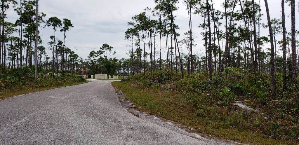 3. Land for Sale at Vacant Lot Investment Shannon Country Club Area - MLS 37719 Shannon County Club, Freeport And Grand Bahama, Bahamas