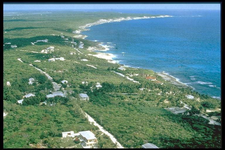 4. Land for Sale at Lovely Lot with Ocean Views Stella Maris, Long Island, Bahamas
