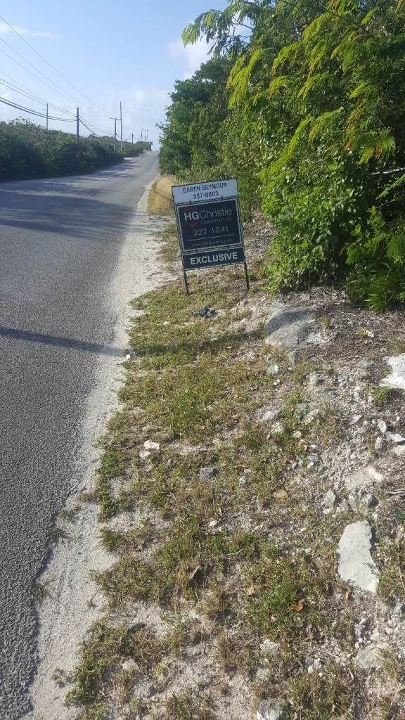4. Land for Sale at Commercial Lot, Ocean Addition East Farmers Hill, Exuma, Bahamas