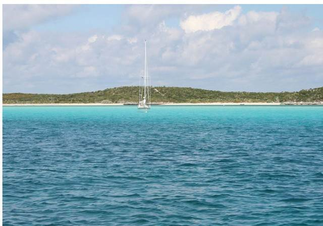 4. Private Islands for Sale at Enchanting Private Island Exuma, Bahamas