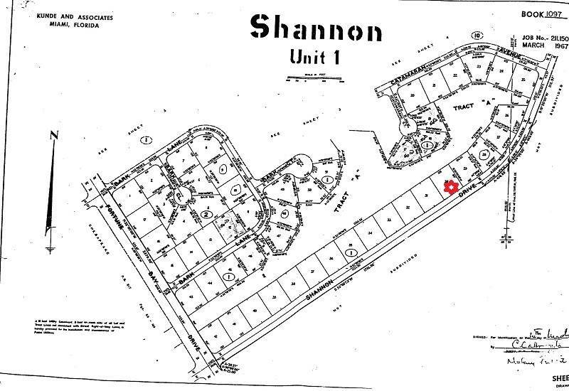 4. Land for Sale at Centrally Located Shannon Multi-family lot - MLS 27756 Shannon, Freeport And Grand Bahama, Bahamas