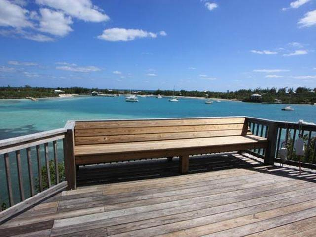 5. Single Family Homes for Sale at Waterfront Estate with Amazing Views of Little Harbour (MLS 25910) Little Harbour, Abaco, Bahamas