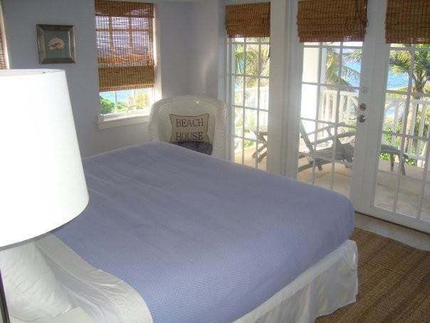 3. Single Family Homes for Rent at An Amazing Rental Home Stella Maris, Long Island, Bahamas