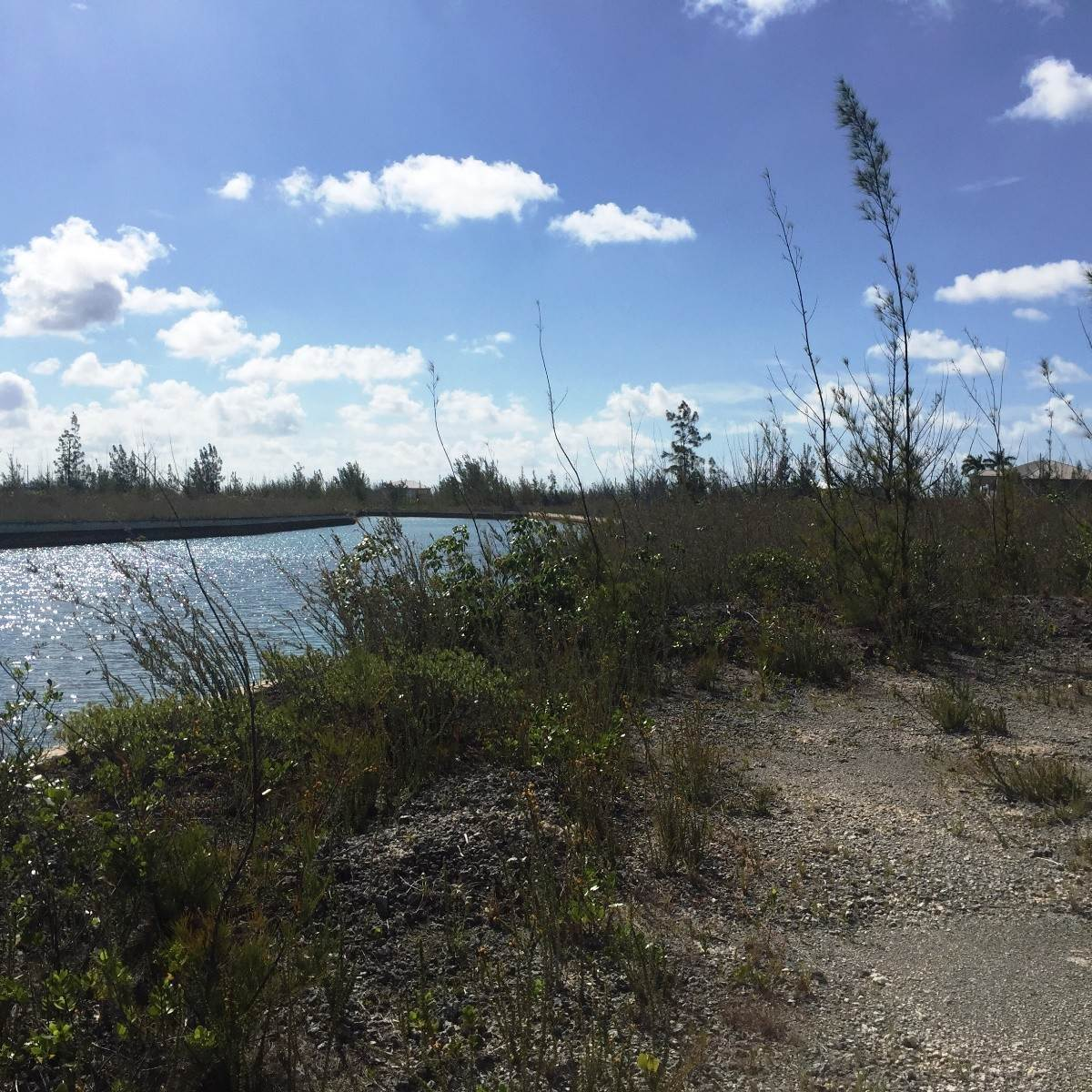 2. Land for Sale at Affordable Canal Lot - MLS #34735 Dover Sound, Freeport And Grand Bahama, Bahamas
