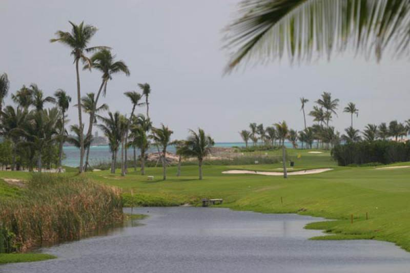4. Land for Sale at Ocean Club Estate Golf Course Lot #13 Ocean Club Estates, Nassau And Paradise Island, Bahamas