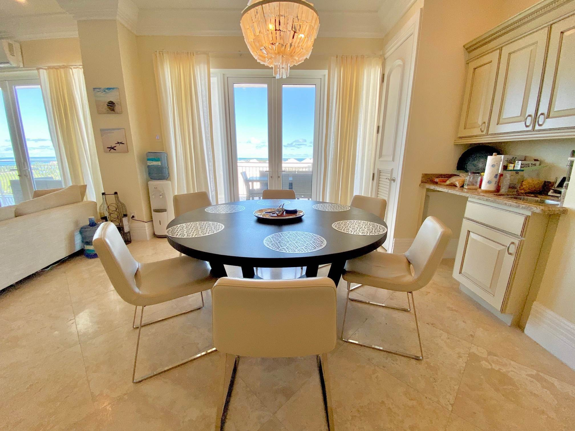 3. Co-op / Condominio por un Alquiler en Stunning 7th floor Residence with Exceptional Views - MLS 39247 One Ocean, Paradise Island, Nueva Providencia / Nassau Bahamas