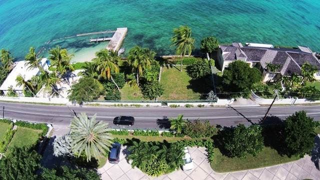 41. Single Family Homes for Sale at The Columns Eastern Road Eastern Road, Nassau And Paradise Island, Bahamas